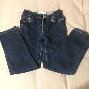 Mini Boden blue jeans